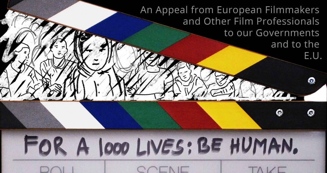 For a Thousand Lives: Be Human.